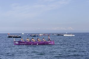 Liga SUMA Remo banco fijo del Mediterraneo