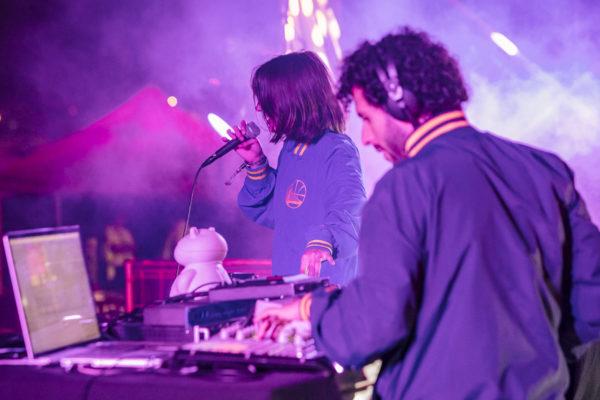 Delaporte @ Spring Fest '18