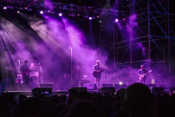 Los Planetas @ Spring Fest '18