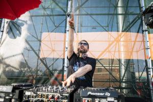 Aníbal Gómez DJ @ Spring Fest '18